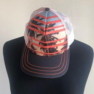 Pistil Palm Tree Hat